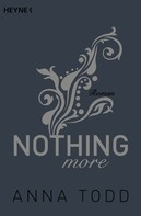 Anna Todd: Nothing more ★★★★