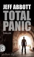Jeff Abbott: Total Panic ★★★★
