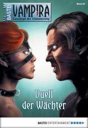 Vampira - Folge 24 - Duell der Wächter
