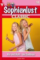 Aliza Korten: Sophienlust Classic 15 – Familienroman