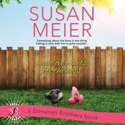 Head Over Heels for the Boss - The Donovan Brothers, Book 3 (Unabridged)