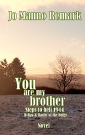 Jo Manno Remark: You are my brother