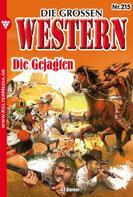 G.F. Barner: Die großen Western 215 ★★★★★