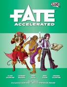 Glen Voss: Fate Accelerated