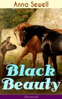 Anna Sewell: Black Beauty (Illustrated)