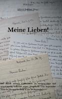 Willi Layer: Meine Lieben! ★★★★★