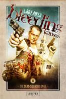 L. Roy Aiken: BLEEDING KANSAS 2 ★★★