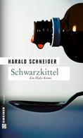 Harald Schneider: Schwarzkittel ★★★