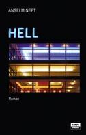 Anselm Neft: Hell ★★★★