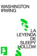 Washington Irving: La leyenda de Sleepy Hollow