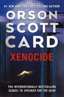 Orson Scott Card: Xenocide ★★★★