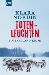Totenleuchten - Ein Lappland-Krimi