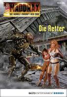 Christian Schwarz: Maddrax - Folge 463 ★★★★★