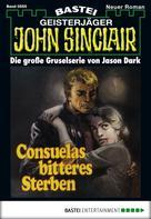 Jason Dark: John Sinclair - Folge 0555