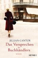 Jillian Cantor: Das Versprechen des Buchhändlers ★★★★