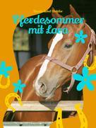 Ursula Isbel-Dotzler: Pferdesommer mit Lara ★★★★