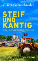 Gisela Garnschröder: Steif und Kantig ★★★★