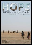 Elise Märkisch: Hope - 9.000 km auf der Flucht