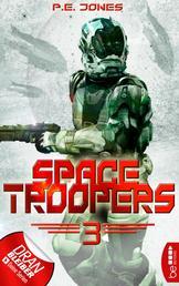 Space Troopers - Folge 3 - Die Brut
