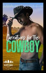 Carnations For The Cowboy