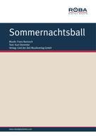 : Sommernachtsball