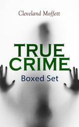 TRUE CRIME Boxed Set - Detective Cases from the Archives of Pinkerton (Including The Mysterious Card & Its Sequel)