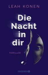 Die Nacht in dir - Thriller