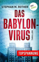 Das Babylon-Virus - Thriller