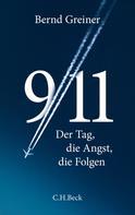 Bernd Greiner: 9/11 ★★★