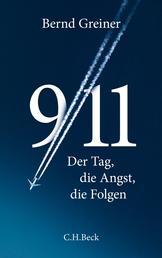 9/11 - Der Tag, die Angst, die Folgen