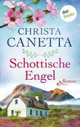 Schottische Engel - Roman