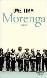 Morenga - Roman