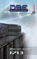 Dirk van den Boom: D9E - Die neunte Expansion ★★★★