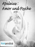 Robert Sasse: Amor und Psyche von Apuleius