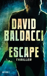 Escape - Thriller