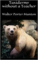Walter Porter Manton: Taxidermy without a Teacher