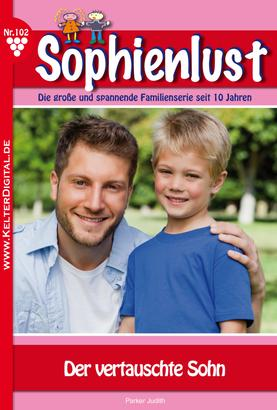 Sophienlust 102 – Familienroman
