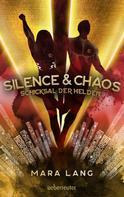 Mara Lang: Silence & Chaos ★★★★