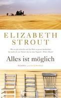 Elizabeth Strout: Alles ist möglich ★★★★