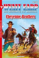 William Mark: Wyatt Earp 189 – Western