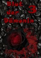 Nadine Huber: Blut der Dämonin 3 ★★★★