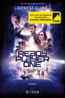 Ernest Cline: Ready Player One ★★★★