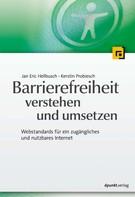 Jan Eric Hellbusch: Barrierefreiheit verstehen und umsetzen ★★★