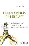 Peter Köhler: Leonardos Fahrrad ★★★★