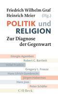 Friedrich Wilhelm Graf: Politik und Religion ★★★