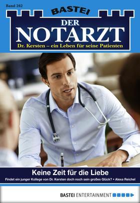 Der Notarzt - Folge 262
