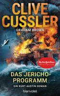 Clive Cussler: Das Jericho-Programm