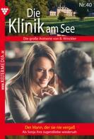 Britta Winckler: Die Klinik am See 40 – Arztroman