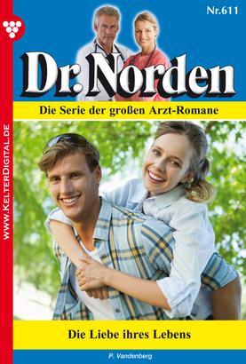 Dr. Norden 611 – Arztroman