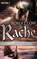 Robert Low: Rache ★★★★